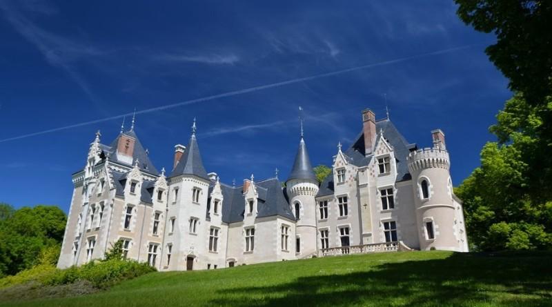 château CANDé